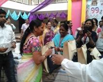 Aadi Ghantakarna 99 Yatra Palitana