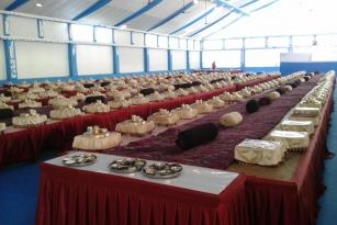 99 yatra bhojan mandap