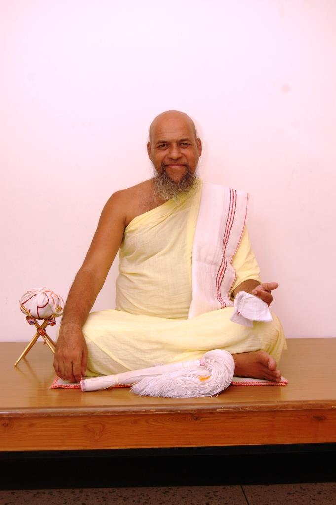 Acharya Nityananda suriji (10)