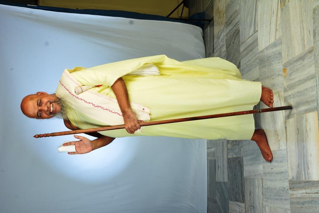 Acharya Nityananda suriji (100)