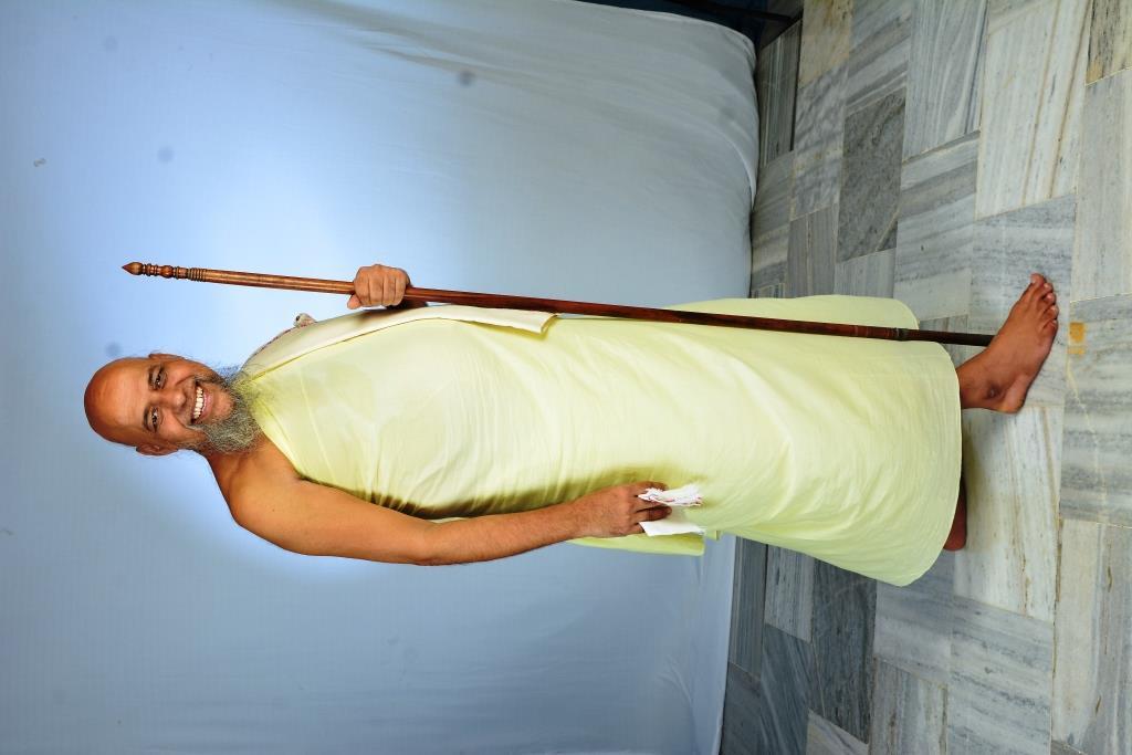 Acharya Nityananda suriji (103)