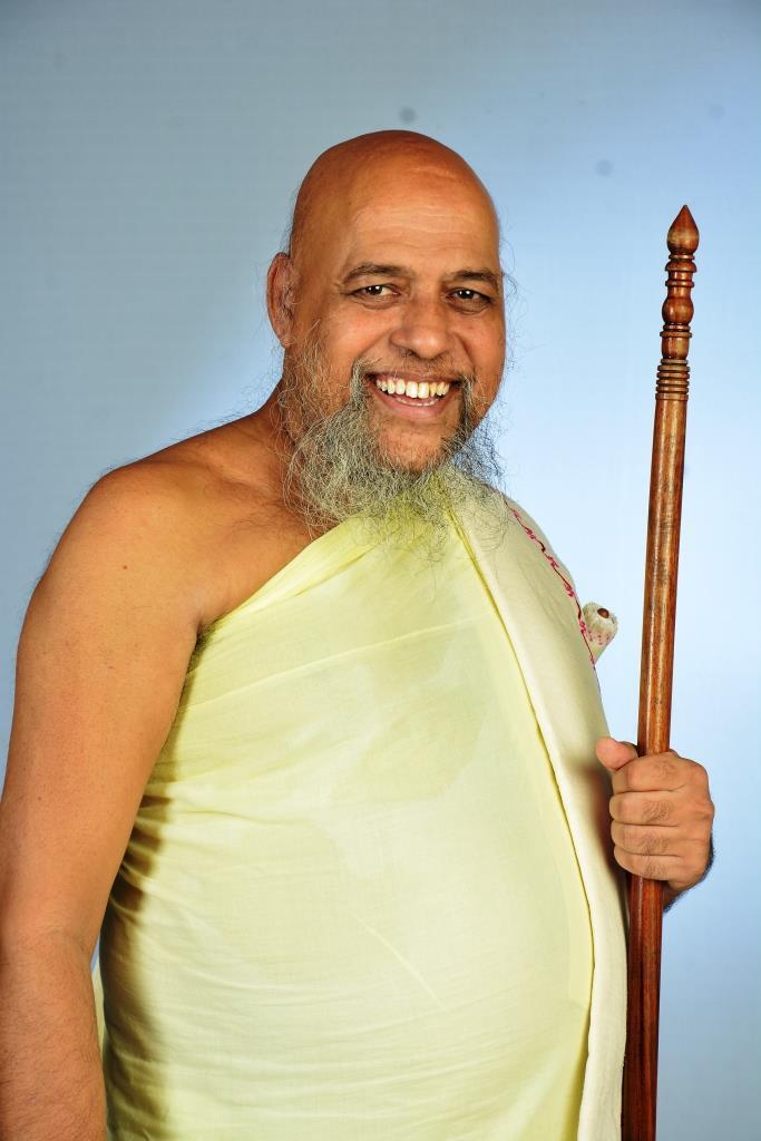 Acharya Nityananda suriji (105)