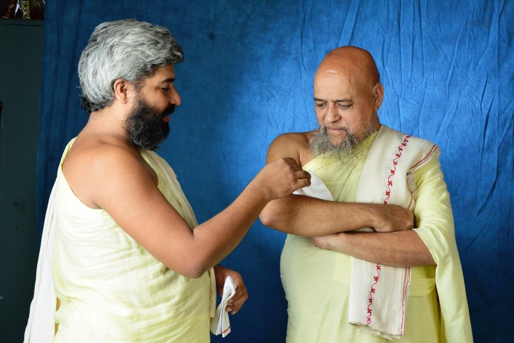 Acharya Nityananda suriji (127)