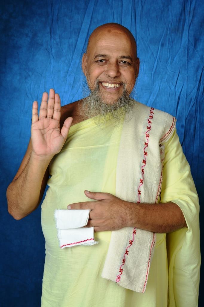 Acharya Nityananda suriji (140)