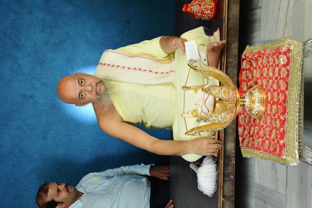 Acharya Nityananda suriji (156)