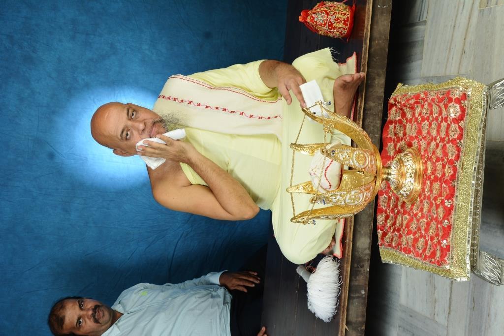 Acharya Nityananda suriji (158)