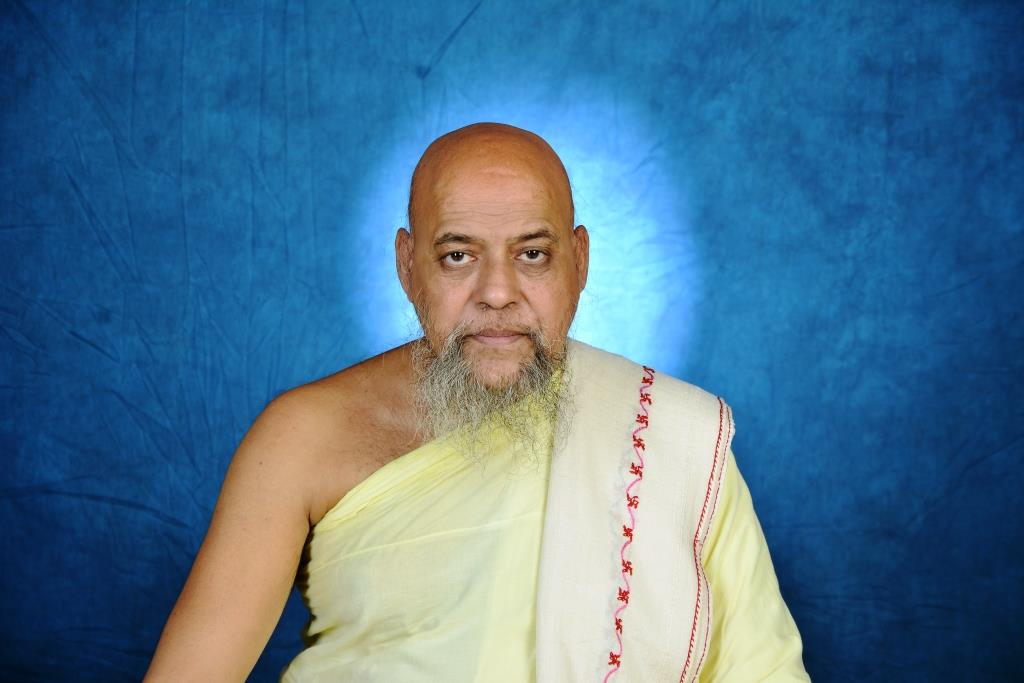 Acharya Nityananda suriji (161)