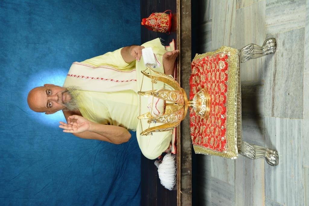 Acharya Nityananda suriji (165)