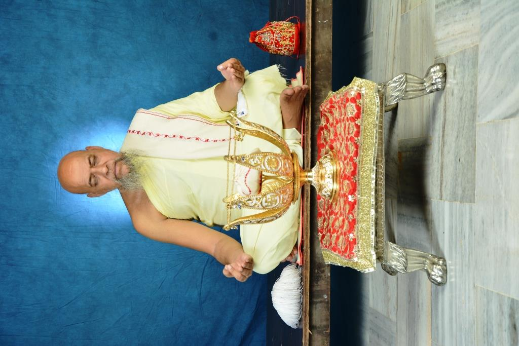 Acharya Nityananda suriji (166)
