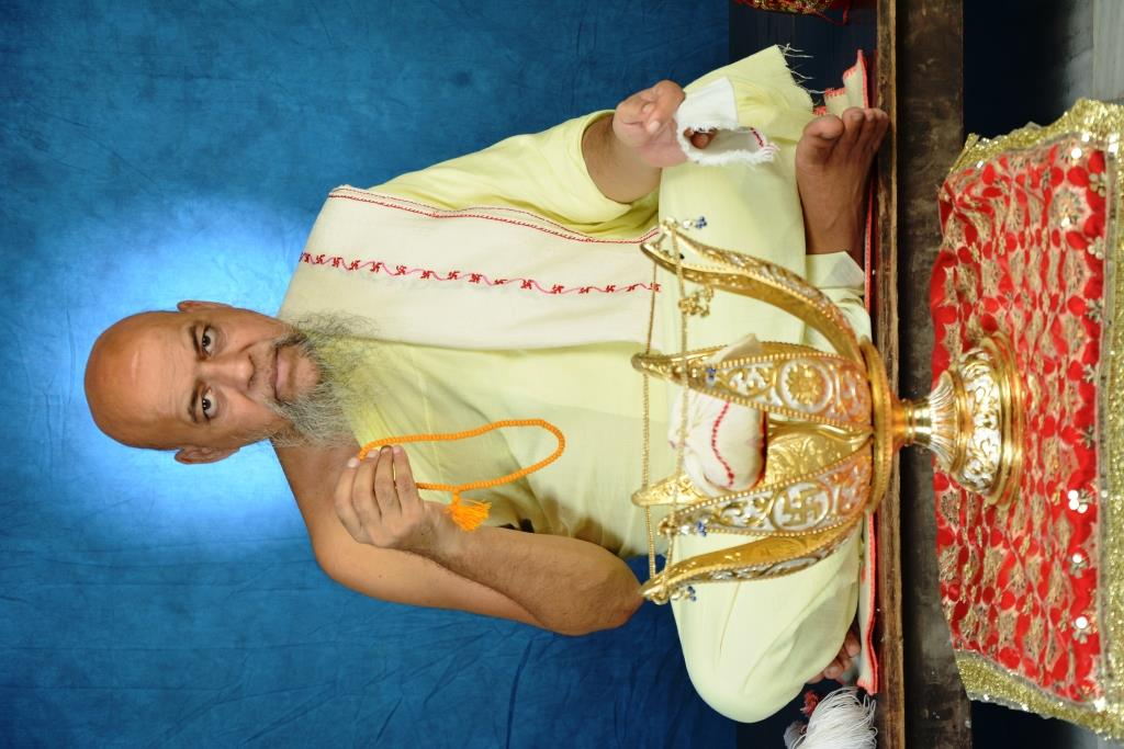 Acharya Nityananda suriji (172)