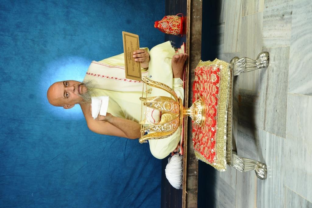 Acharya Nityananda suriji (180)