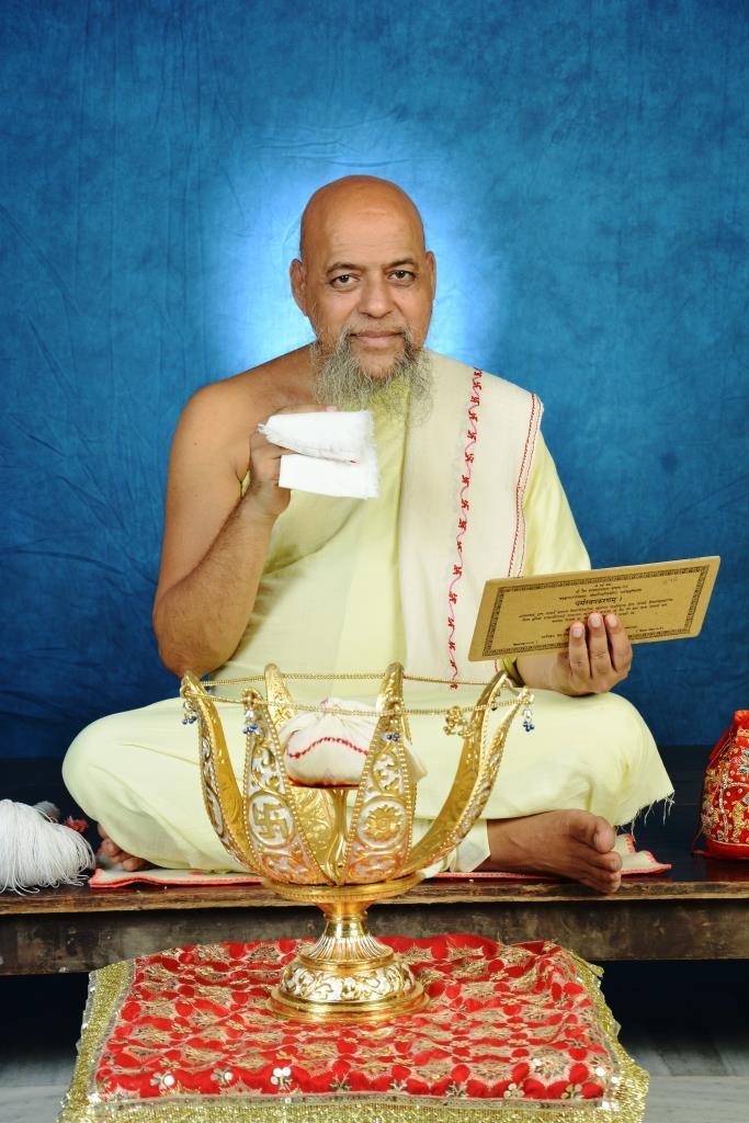Acharya Nityananda suriji (182)