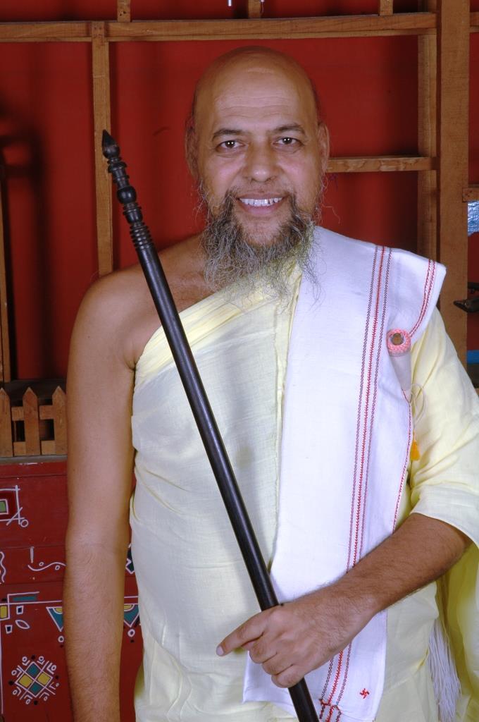 Acharya Nityananda suriji (2)