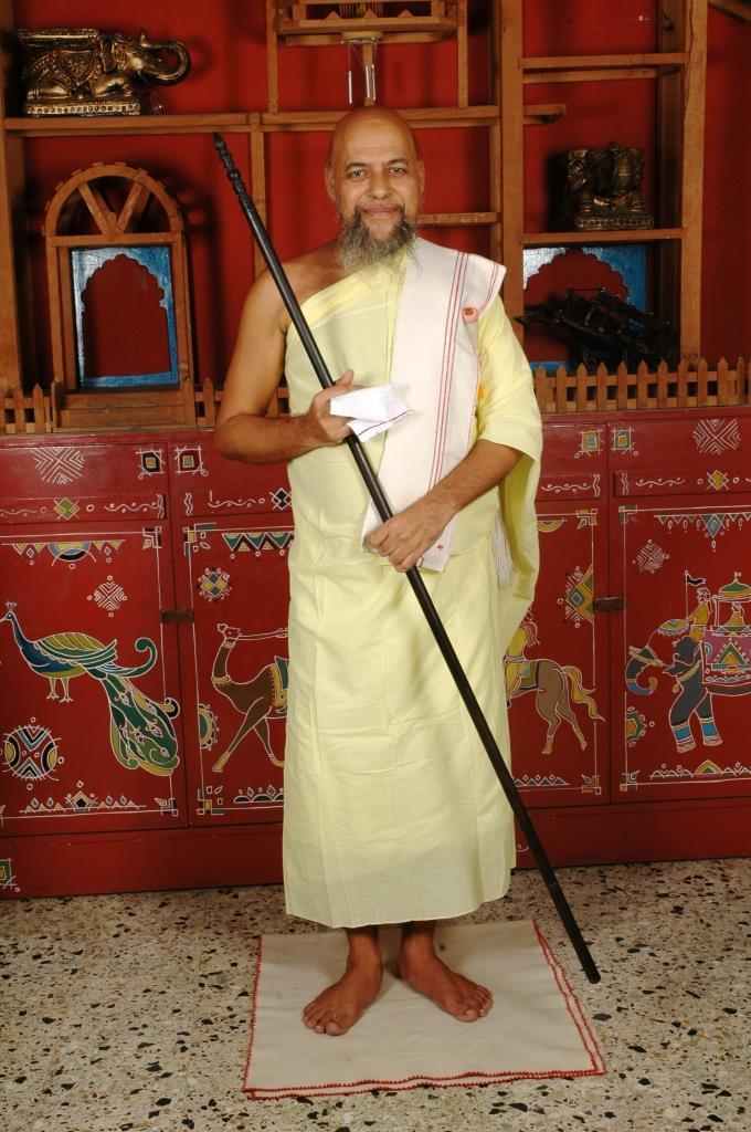 Acharya Nityananda suriji (3)