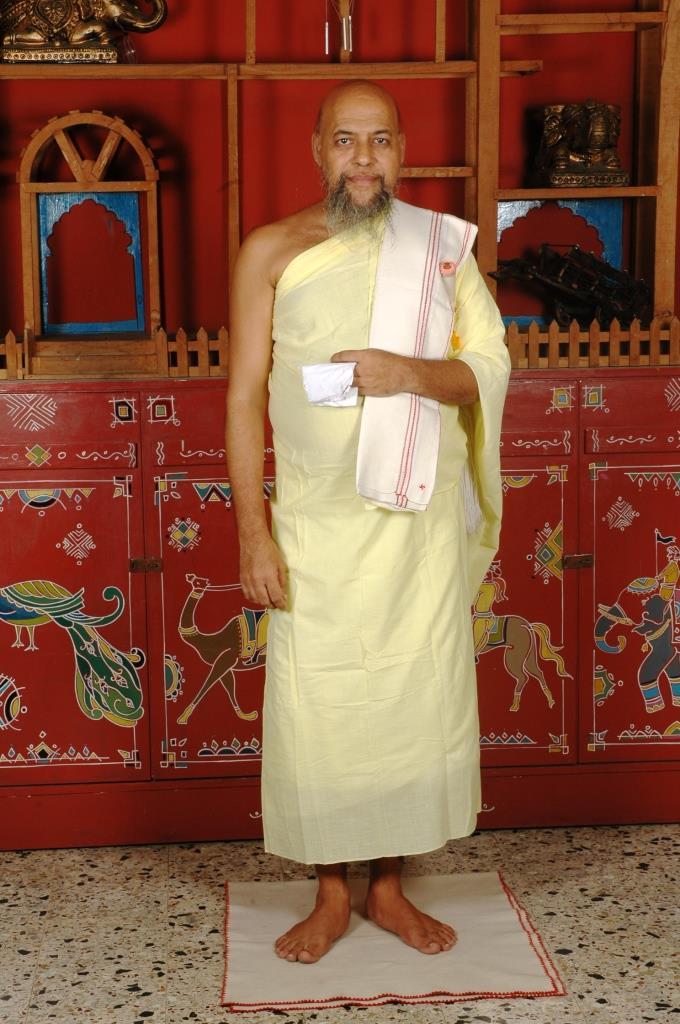 Acharya Nityananda suriji (31)