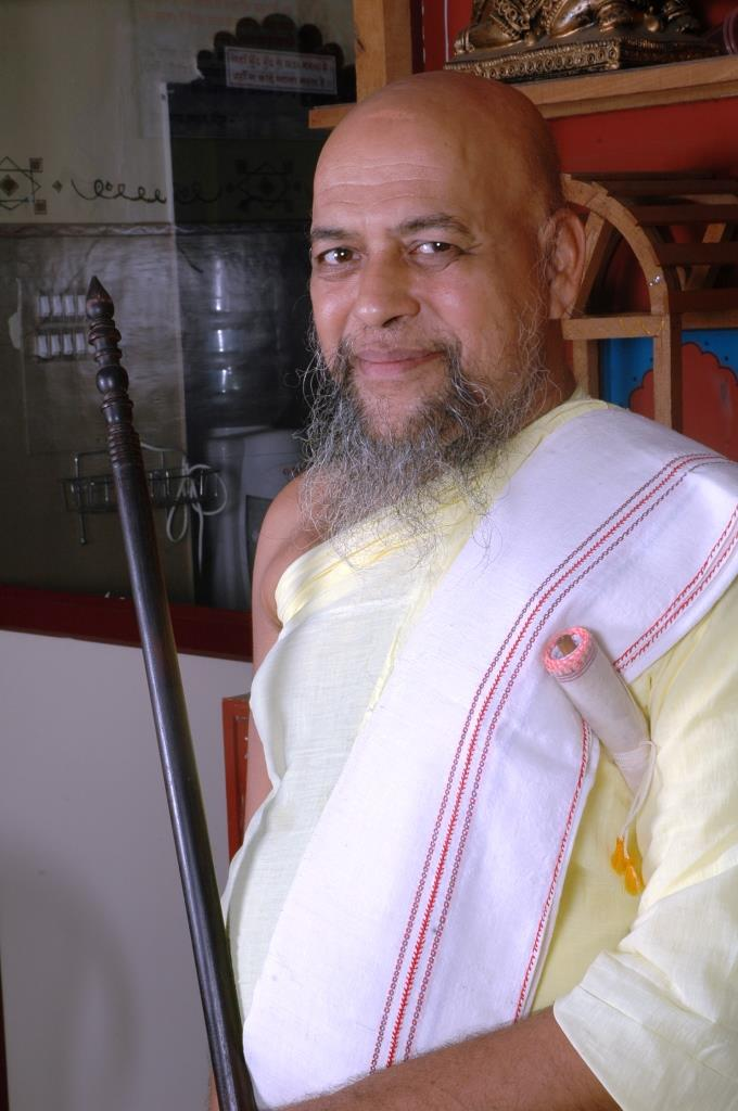 Acharya Nityananda suriji (42)