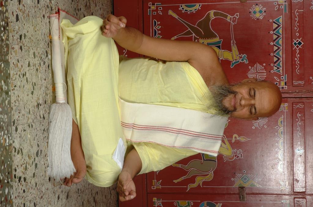 Acharya Nityananda suriji (49)