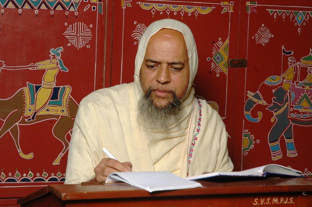 Acharya Nityananda suriji (60)