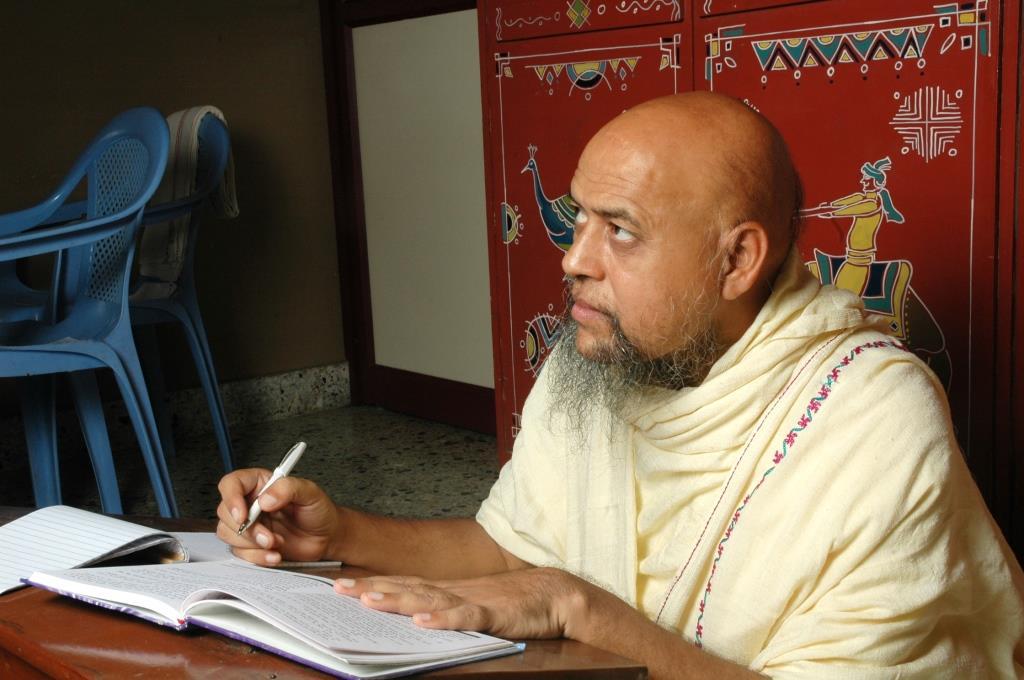 Acharya Nityananda suriji (64)