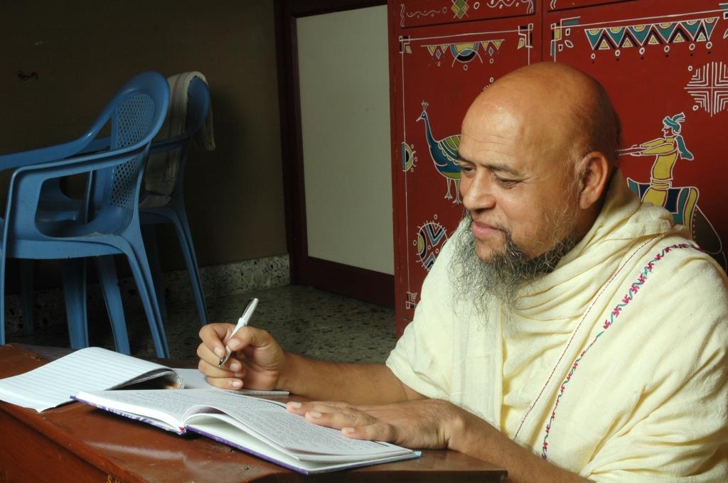 Acharya Nityananda suriji (65)