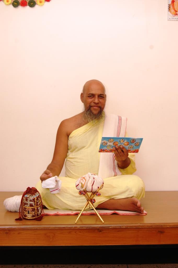 Acharya Nityananda suriji (7)