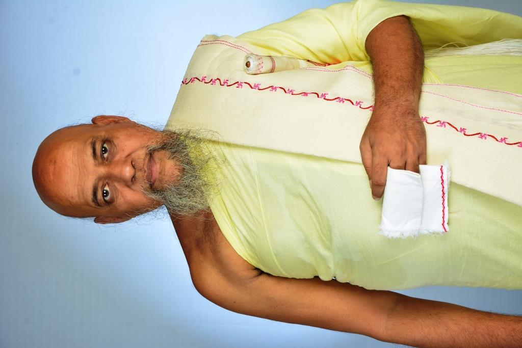 Acharya Nityananda suriji (72)