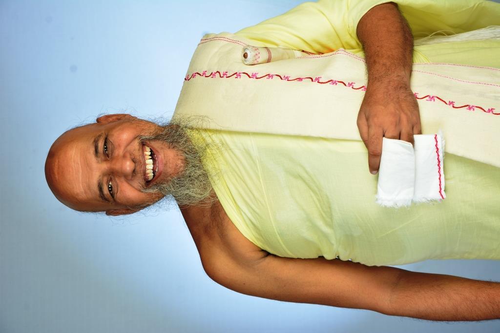 Acharya Nityananda suriji (74)
