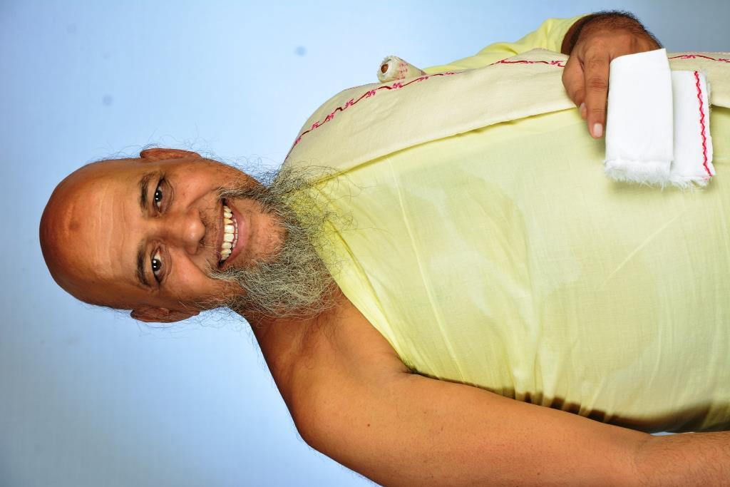 Acharya Nityananda suriji (76)