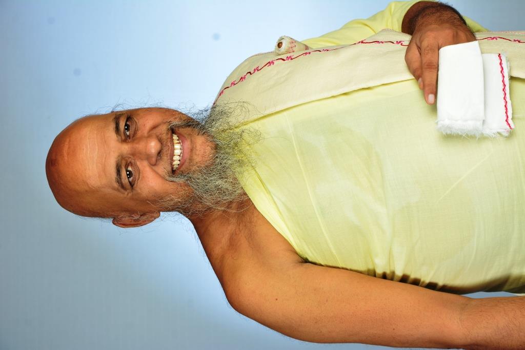 Acharya Nityananda suriji (78)