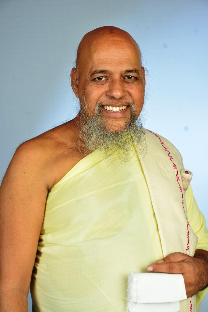 Acharya Nityananda suriji (79)