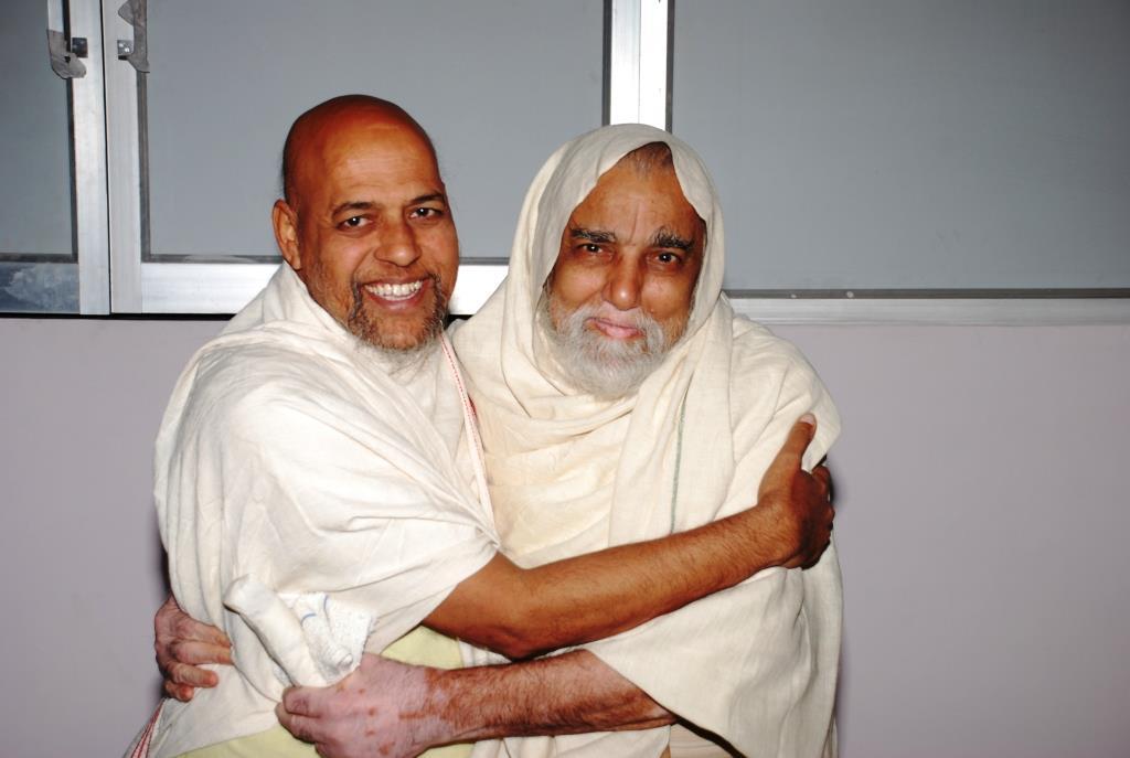 Acharya Nityananda suriji (8)