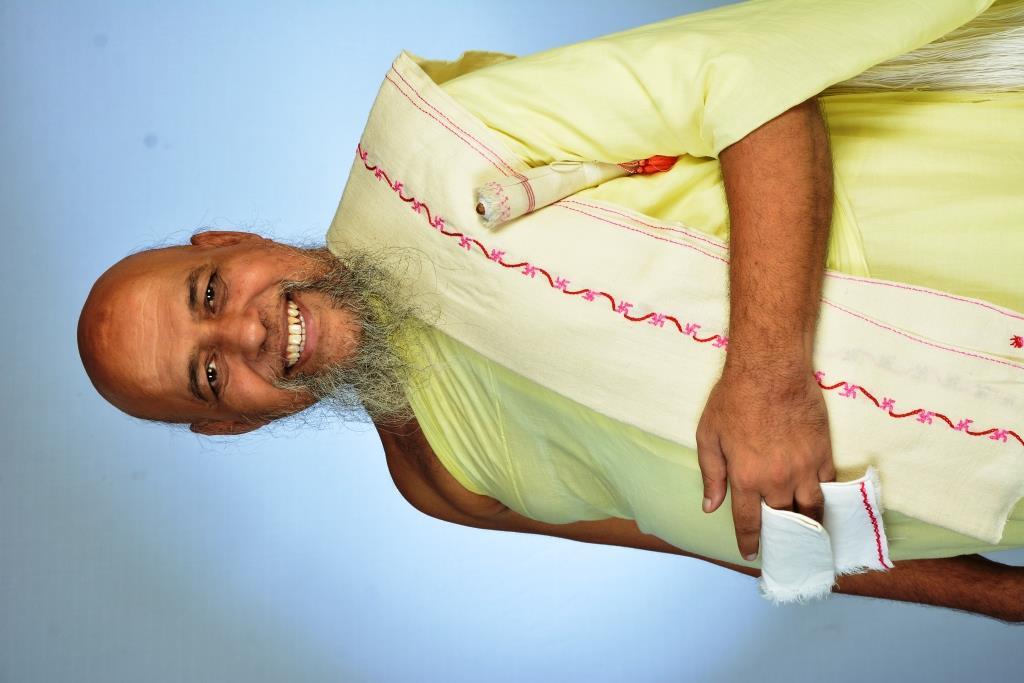 Acharya Nityananda suriji (85)