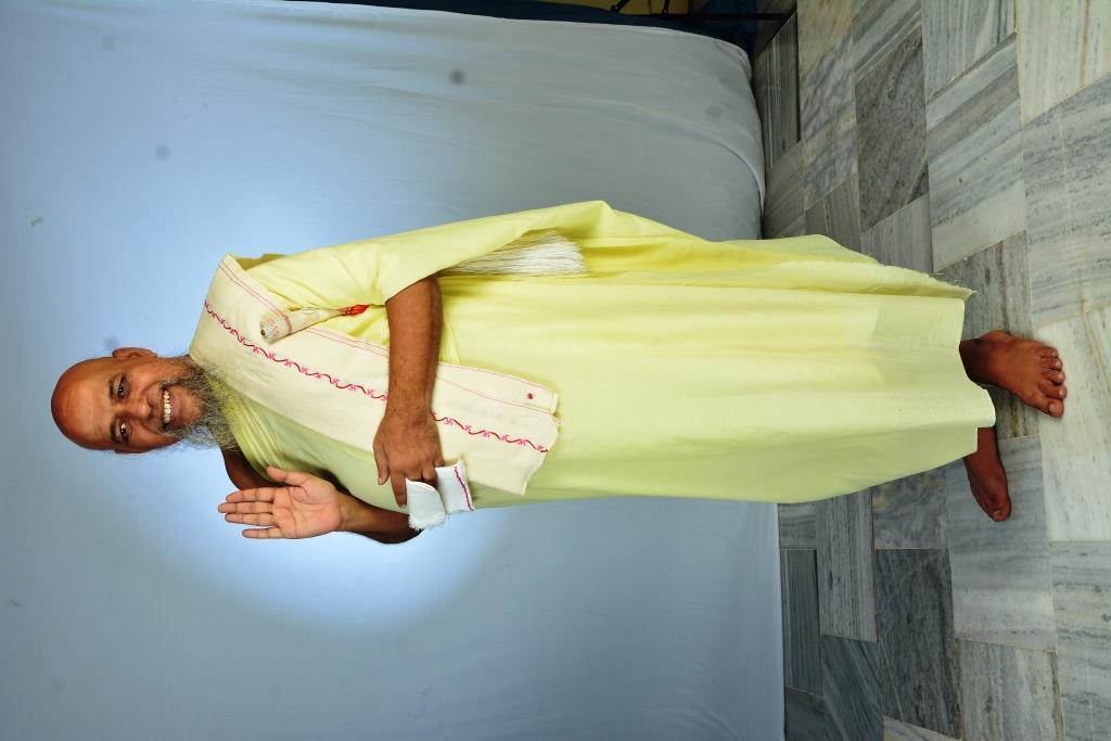 Acharya Nityananda suriji (90)