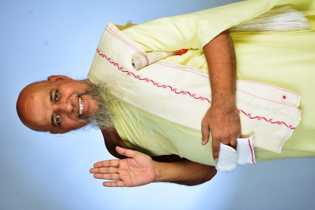 Acharya Nityananda suriji (92)