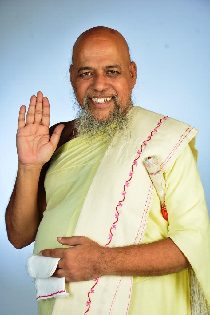 Acharya Nityananda suriji (93)