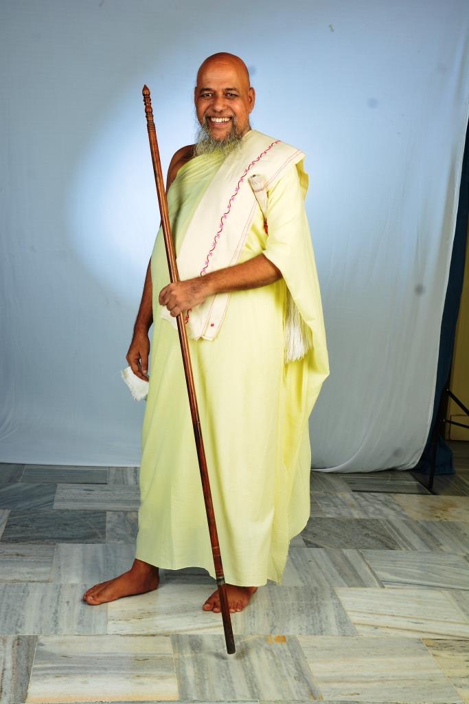 Acharya Nityananda suriji (96)