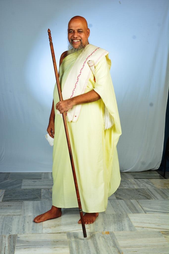 Acharya Nityananda suriji (98)
