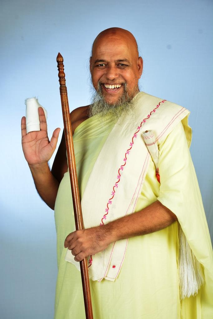 Acharya Nityananda suriji (99)