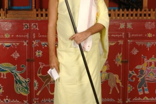 Acharya Nityananda suriji (1)