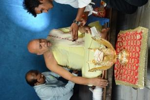 Acharya Nityananda suriji (152)