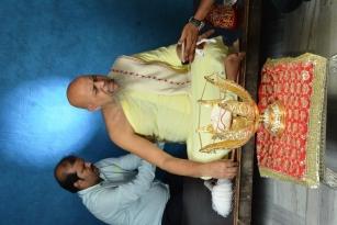 Acharya Nityananda suriji (153)