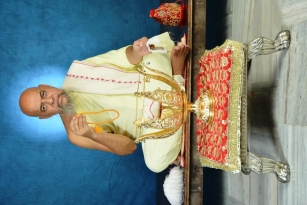 Acharya Nityananda suriji (171)