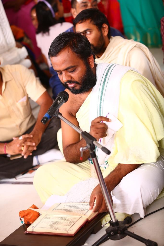 Chennai Sumatinath Pratishtha Mahotsav01