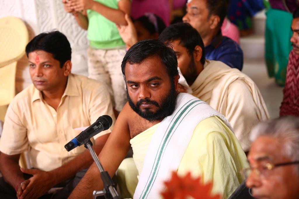 Chennai Sumatinath Pratishtha Mahotsav02