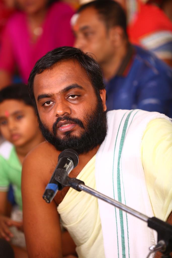 Chennai Sumatinath Pratishtha Mahotsav03