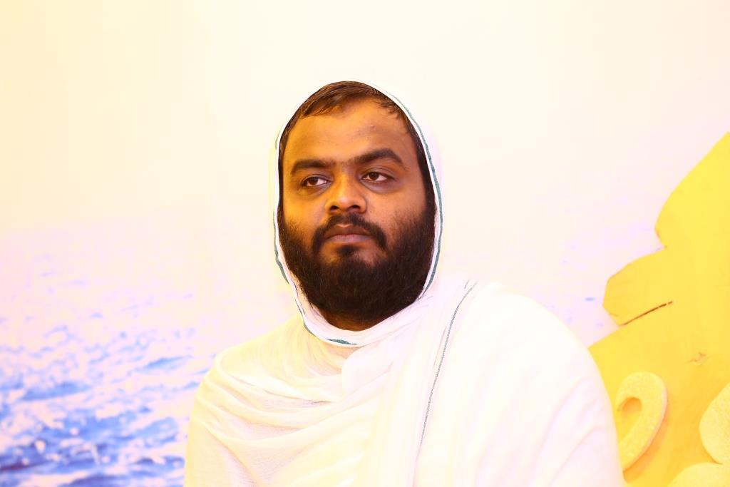 Chennai Sumatinath Pratishtha Mahotsav07