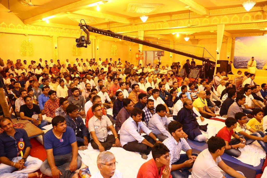 Chennai Sumatinath Pratishtha Mahotsav08