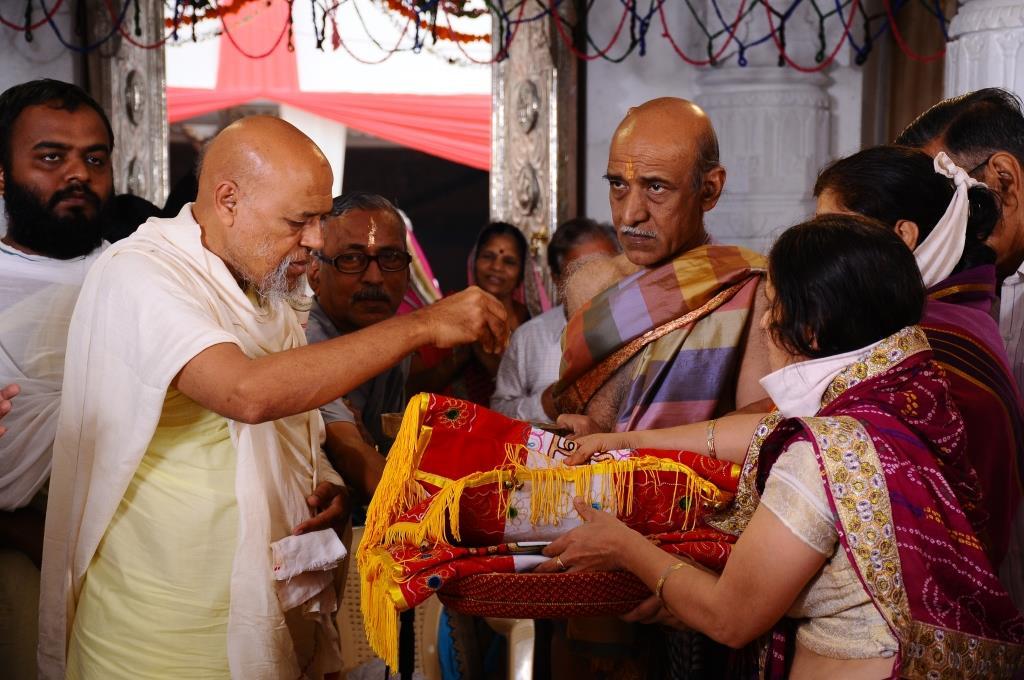 Chennai Sumatinath Pratishtha Mahotsav09
