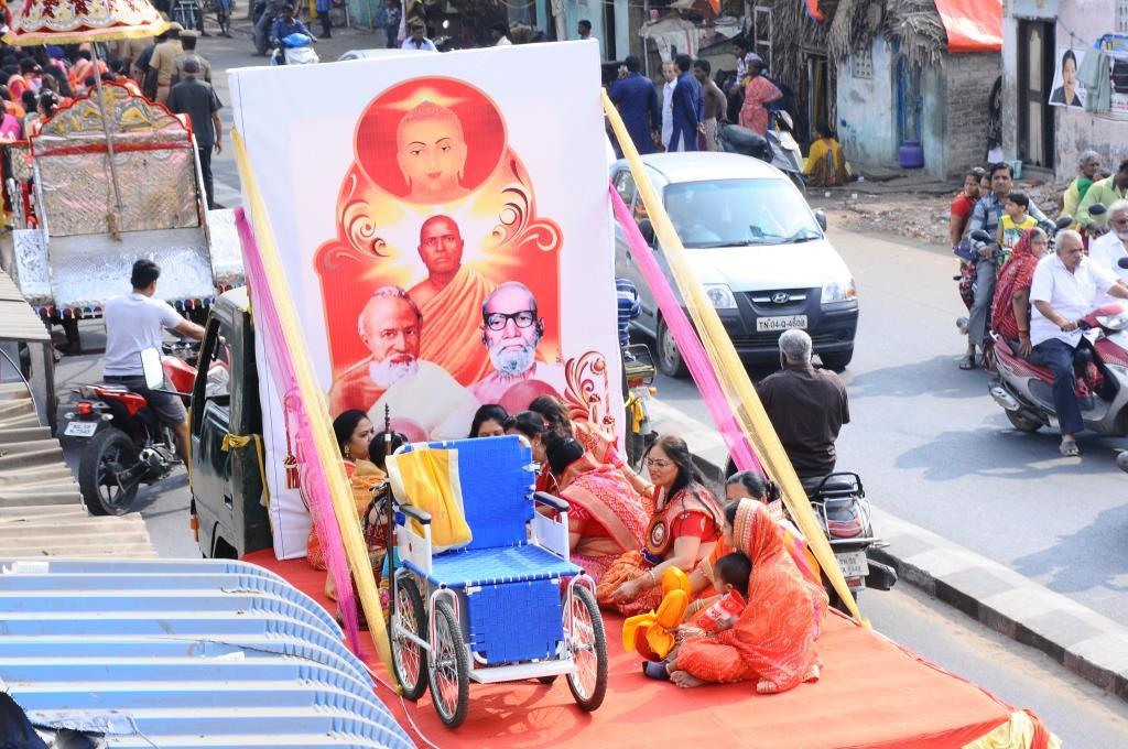 Chennai Sumatinath Pratishtha Mahotsav18