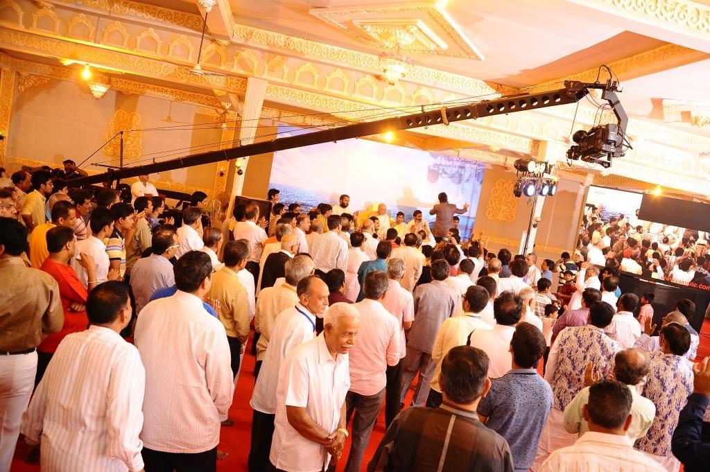 Chennai Sumatinath Pratishtha Mahotsav26